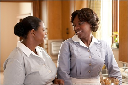 The Help - 3