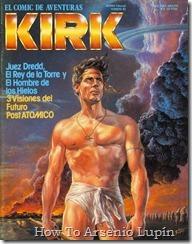P00009 - Revista Kirk #9