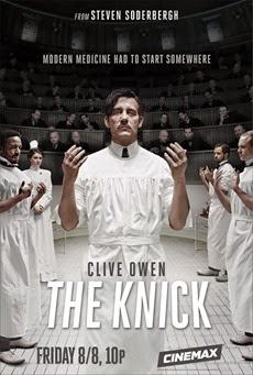 Poster The Knick2