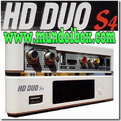 FREESATELITAL HD DUO S4 HD.fw