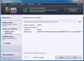 AVG Anti-virus 2 (clique para ampliar)