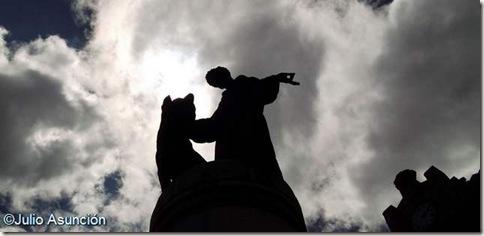 Monumento a San Francisco de Asís