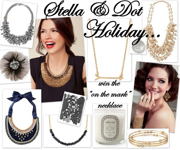 Stella and dot 21