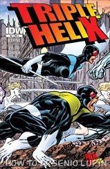 P00002 - Triple Helix #2