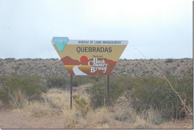 04-09-13 B Quebradas Back Country Byway 008