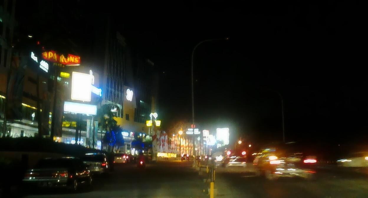 Tentang Surabaya