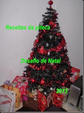 Desafio de Natal 2013