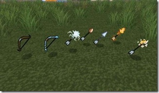 Elemental-arrow-mod