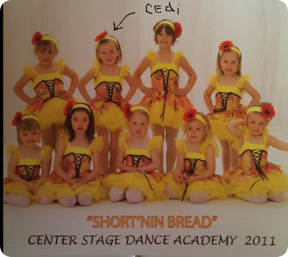 ballet 2011 cedi