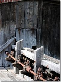 Tur til Blaafargeverket og Kistefoss juli-11 048