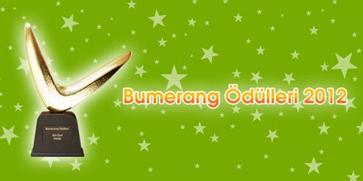 Bumerang Ödülleri
