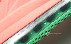nike lebron 10 low gr watermelon 3 13 Release Reminder: Nike LeBron X Bright Mango aka Watermelon