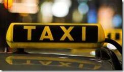 Dacia Taxi 01