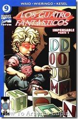 P00009 - Los 4 Fantasticos v5 #9