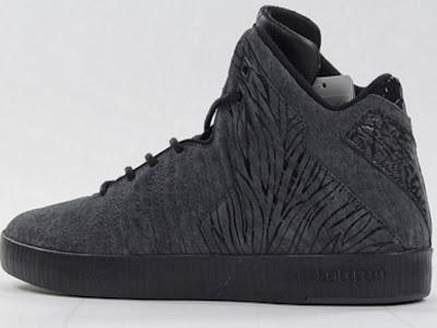 nike lebron 11 nsw sportswear lifestyle black 1 03 Upcoming Nike LeBron XI NSW Lifestyle in All Black