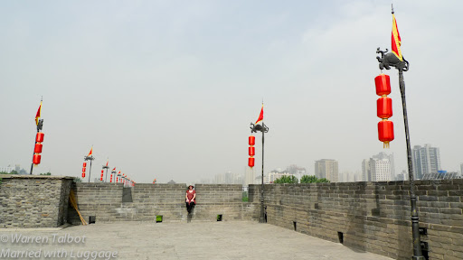 Xi'an, Shaanxi, China