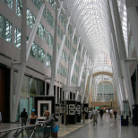 brookfield plaza downtown toronto in Toronto, Ontario, Canada