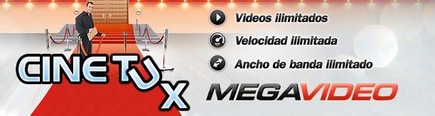 >CineTux Regala Cuentas Premium de Megavideo/Megaupload – Mayo 2011 – Sorteo #2