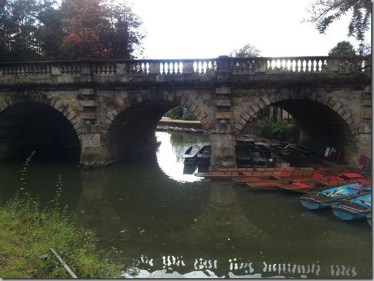 magdelen bridge