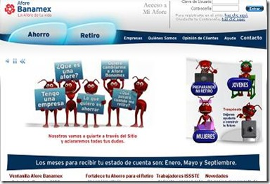 En consulta tu saldo aforemx for Banesco online consulta de saldo cuenta de ahorro