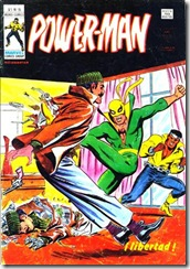 P00015 - Powerman v1 #15