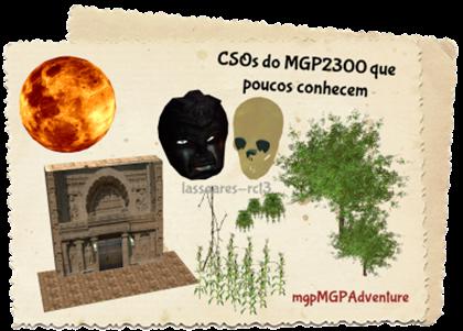 mgpMGPAdventure (MGP2300) lassoares-rct3