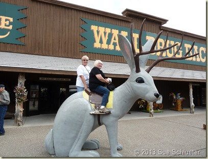 2013 Sep 13_Badlands NP and Wall Drug_1075