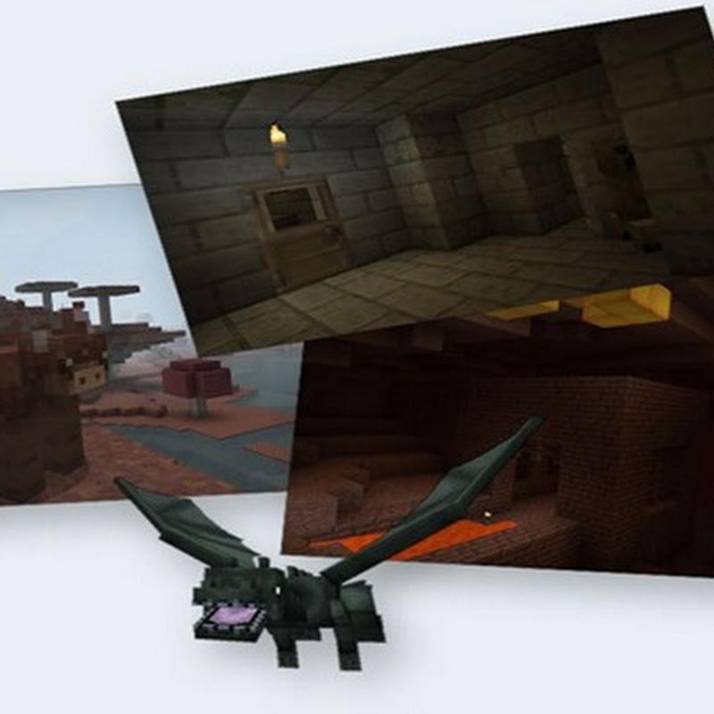 Minecraft 1.4.5 - Isabella II Texture pack 16x