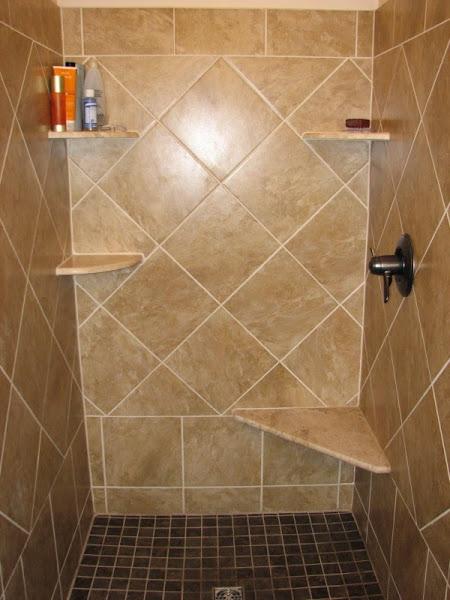 Ceramic Tile Shower1 Tile Shower Designs