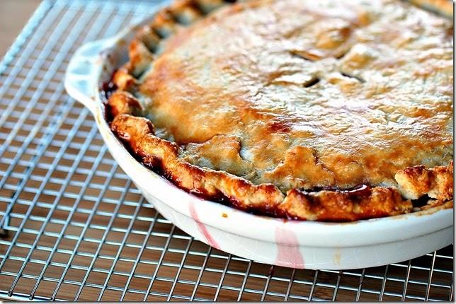 Cherry Cheesecake Pie2