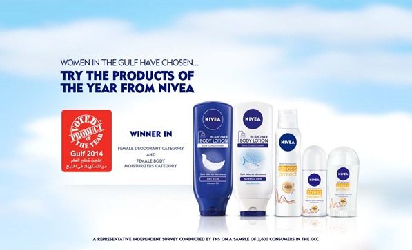 Product of the year- Female