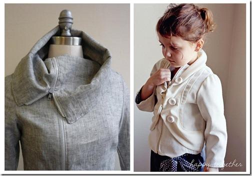 inspriation jackets