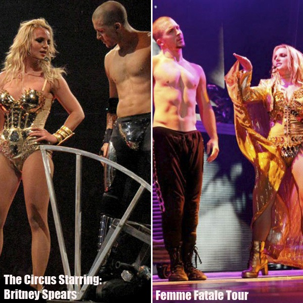 Britney-Spears-Dancer-Chase-Benz-The-Circus-Starring-Femme-Fatale-Tour