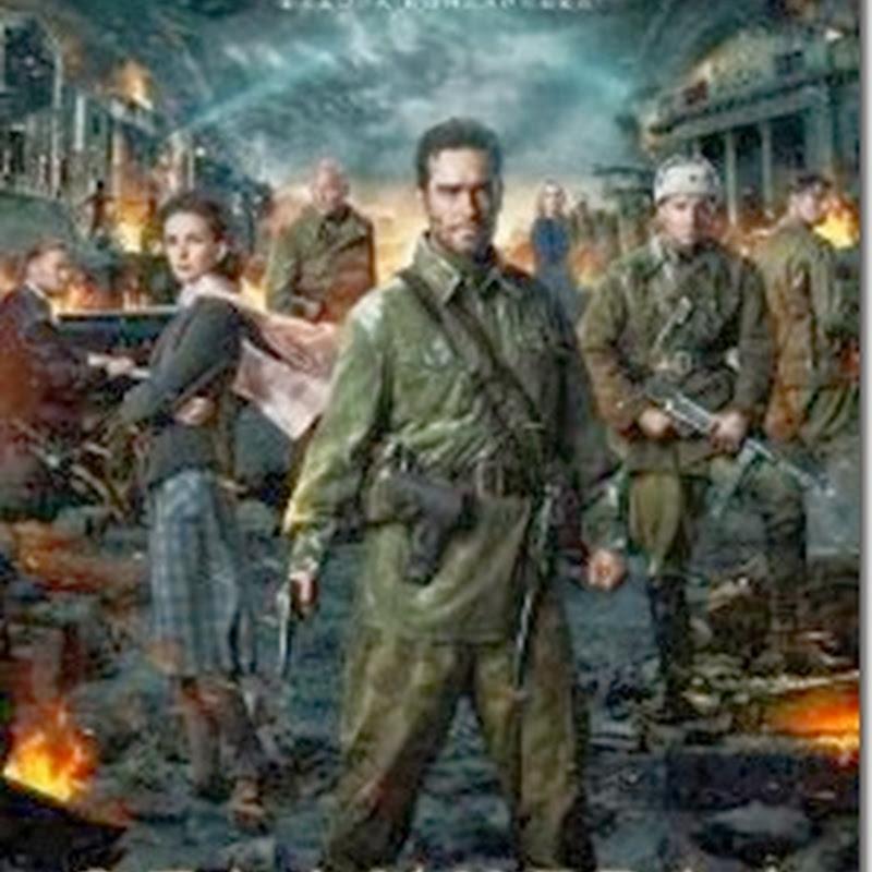 Stalingrad(2013) มหาสงครามวินาศสตาลินกราด