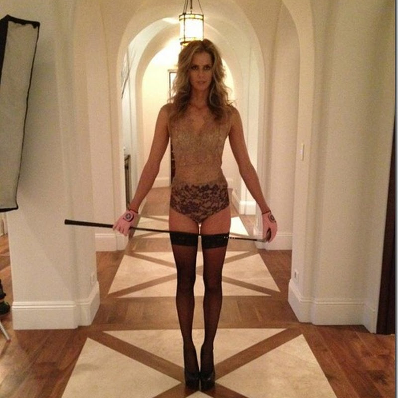 Anna Rawson's Sexy Lingerie Photoshoot. Behind The Scenes Sneak Peek