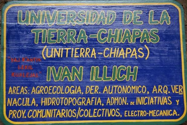 IllichSign Chiapas