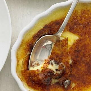 Creme Brulee Martha Stewart Recipes