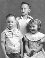 Children of Naomi Phillips & Ernest Parkin