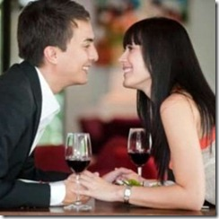 kencan pertama aku dan dia