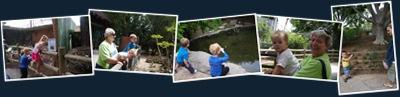View Santa Ana Zoo - July 27, 2011