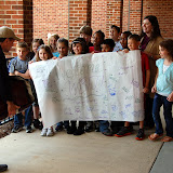 WBFJ Cici's Pizza Pledge - Welcome Elementary - Mrs. Mora's 3rd Grade Class - Welcome - 4-25-12