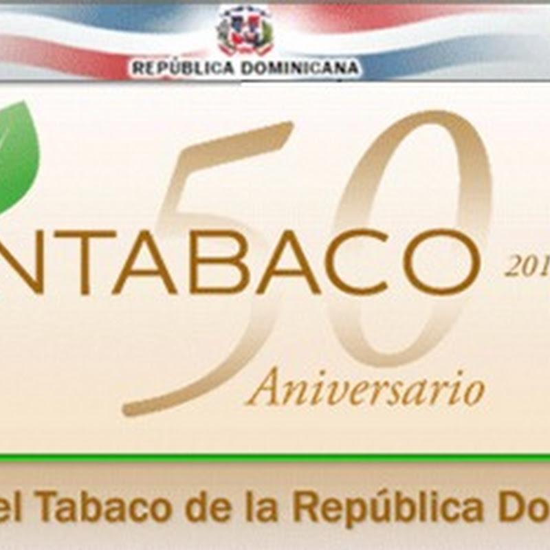 Día Nacional del Tabaco en la República Dominicana