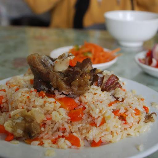 Xinjiang, Haba He - Zhua Fan