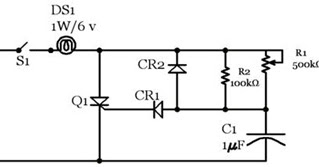 Familiarization with Silicon Controlled Rectifier(SCR) and