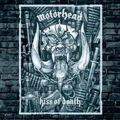 2006- Kiss of Death - Motörhead