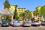 Kaliopa Beach Hotel