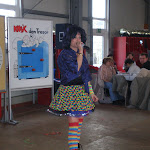 2008 - Kinderfasching 2008 - 09.02.2008