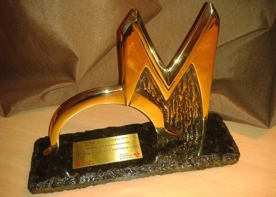 prêmio de engenharia de ambiental