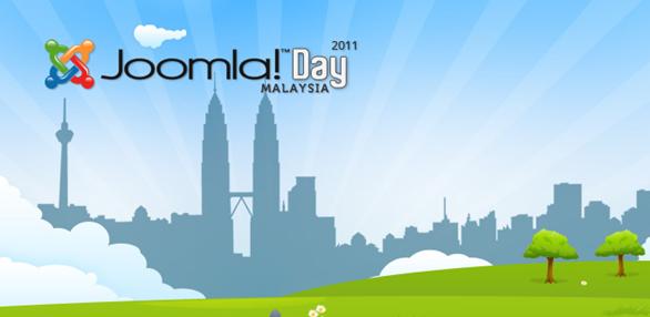 Joomla! Day Malaysia 2011