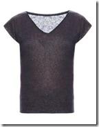 Kookai Metalic T-Shirt